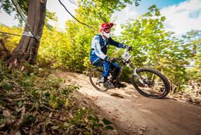 Photo of Rider 191 at Tidworth