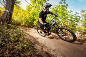 Photo of Matt WARD at Tidworth