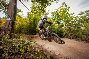Photo of Dylan BARNES at Tidworth
