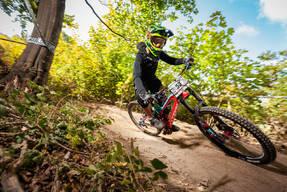 Photo of Travis HOPKINS at Tidworth