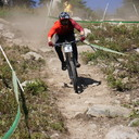 Photo of Aaron DOBIE at Kelowna, BC