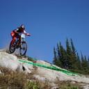 Photo of Vaea VERBEECK at Kelowna, BC