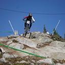 Photo of Rylan DYCK at Kelowna, BC