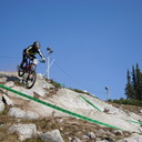 Photo of Jerrod HOSKINS at Kelowna, BC