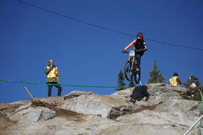 Photo of Kolt HOYLE at Kelowna, BC
