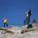 Photo of Kolt HOYLE at Kelowna, BC