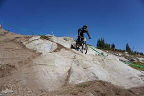 Photo of Cory LECLERC at Kelowna, BC