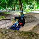 Photo of Ben ROWELL at Forest of Dean