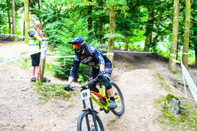 Photo of Jason PREEN at Forest of Dean