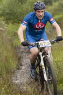 Photo of John WOODROW at Dunoon