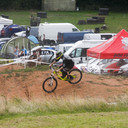 Photo of Angus CHILD at Redhill