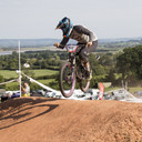 Photo of James WHITBY at Redhill
