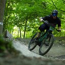 Photo of Keir HORNSBY at Aston Hill