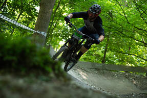 Photo of Mark MCGEE at Aston Hill