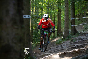 Photo of Mark TOWNSEND (2) at Aston Hill