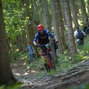 Photo of Steve BOSWELL at Aston Hill