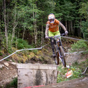Photo of Brian KEITH at Fort William