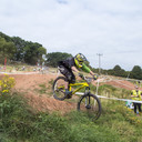 Photo of Andy BRAY (mas) at Redhill
