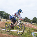 Photo of Zac HUDSON at Redhill