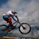 Photo of Charlie DREWELL at Fort William