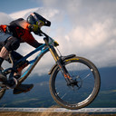 Photo of Kris GEMMELL at Fort William