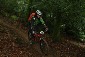 Photo of Steve DONNELLAN at Carrick, Co. Wicklow