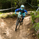 Photo of Aimi KENYON at Fort William