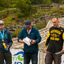 Photo of Chris WHITFIELD at Fort William