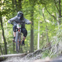 Photo of Tom GIBBS at Aston Hill