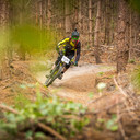 Photo of Rafe HOILE at Swinley Forest