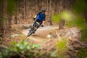Photo of Linas KUPSTYS at Swinley Forest