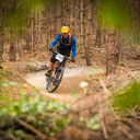 Photo of Simon ROGERS (fun) at Swinley Forest