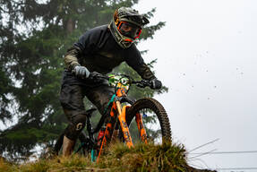 Photo of Conny BUCHER at Leogang