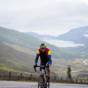 Photo of Gavin PRISE at Bealach Mor