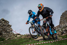 Photo of Simon BARBER at Weardale