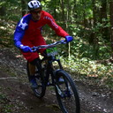 Photo of Ben SMITH (mas1) at Aston Hill