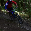 Photo of Will NORGAN at Aston Hill