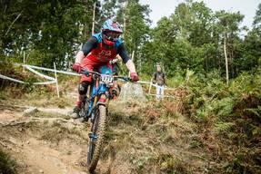 Photo of James CORNES at Eastridge