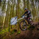 Photo of David PORTER at Kirroughtree Forest