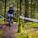 Photo of Evie JONES at Kirroughtree Forest