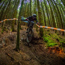Photo of Ben JACKSON (u19) at Kirroughtree Forest