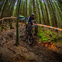 Photo of Chris DAINTON at Kirroughtree Forest