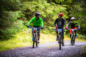 Photo of Multiple riders at Kirroughtree