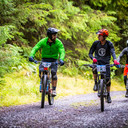 Photo of Multiple riders at Kirroughtree Forest