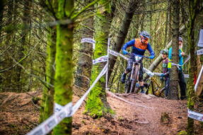 Photo of Andrew BROWNING (mas) at Kirroughtree