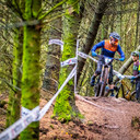 Photo of Andrew BROWNING (mas) at Kirroughtree Forest