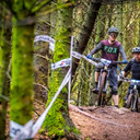 Photo of Gilles BEESLEY at Kirroughtree Forest