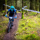 Photo of Clare BLACK at Kirroughtree Forest
