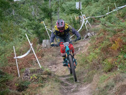 Photo of Kieran CROSBIE at Eastridge
