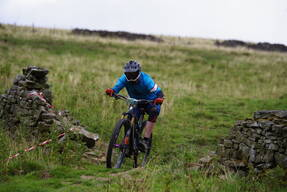 Photo of Nick PEARSE at Weardale